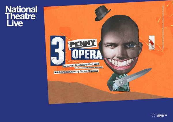 NT Live The Threepenny Opera Listings Image web