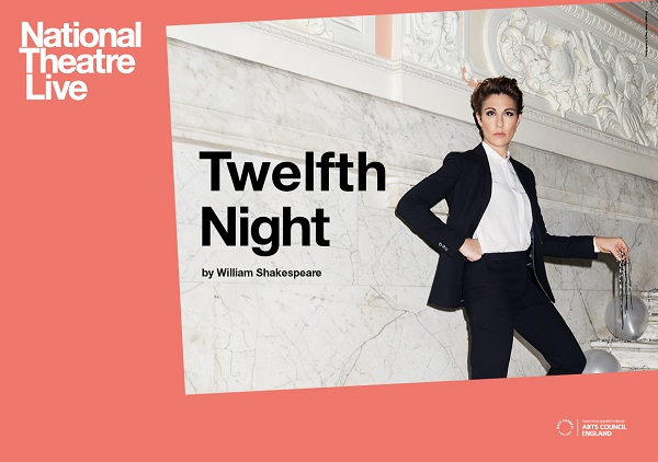 NT Live Twelfth Night - UK Listings Image - Web