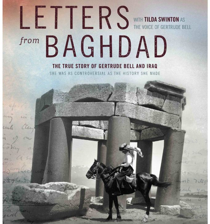 Letters from Bagdad