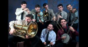 Bohem jazz band