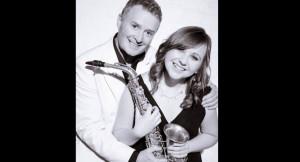 Richard Exall & Amy Roberts