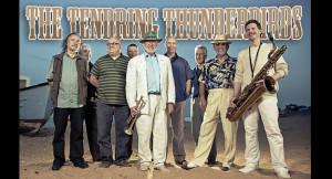 The Tendring Thunderbirds